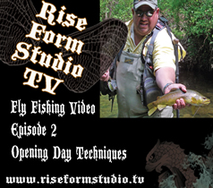 Fly Fishing Video 2